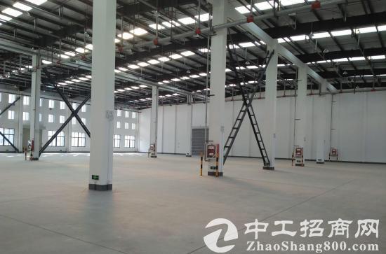 南京江宁滨江开发区2万平米厂房/仓库出租