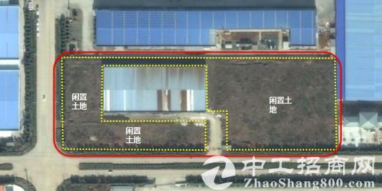 出售独门独院工业园区 总占地面积45亩-图3