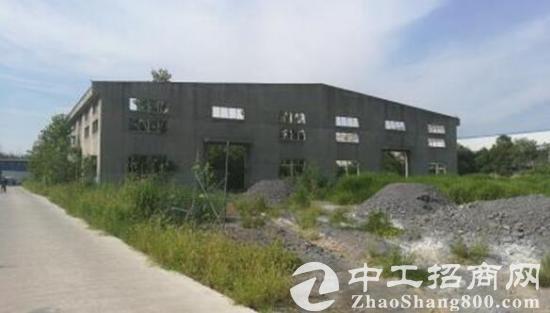 占地面积17666平米产业园整体转让出售