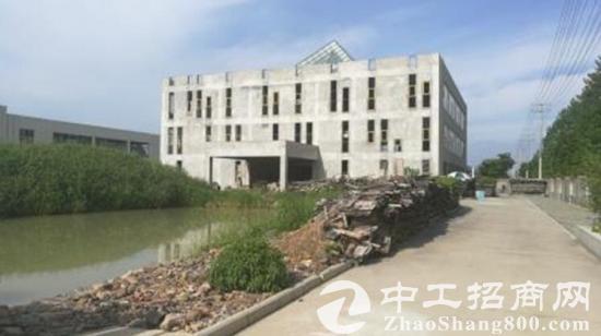 出售占地面积31.7亩 独门独院光电行业厂房-图2