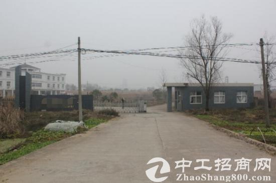 和县乌江工业园出售化工厂-图2