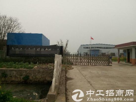 整体出售机械加工,汽车零部件制造钢结构厂房