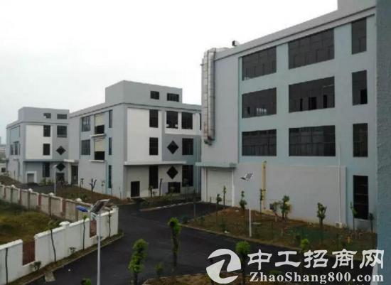 江宁科技园两栋11600平米全面招租