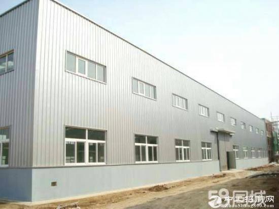 (出租)石碣独院厂房 仓库 单一层2100平方 有隔热层