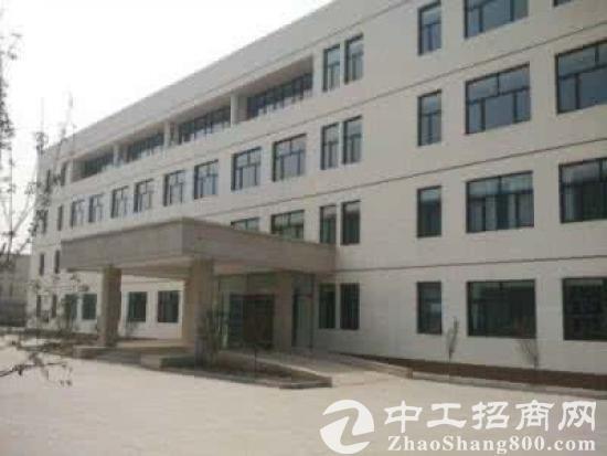 二楼到五楼850平米新建标准厂房或仓库出租