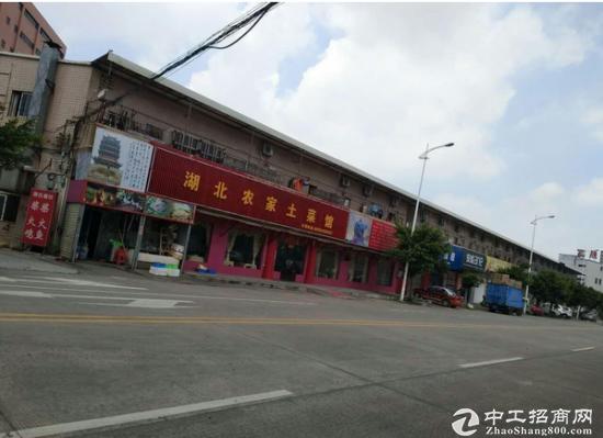 东坑镇厂房 8500平米带装修出售
