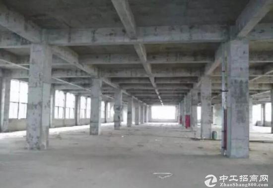 合肥周边优质标准厂房3000平出租