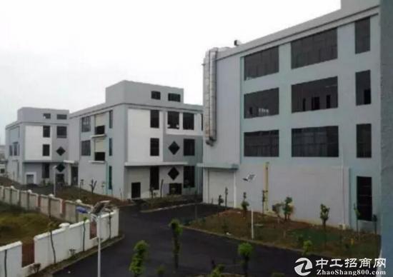 合肥周边标准化产业园独栋厂房6000平方米出租