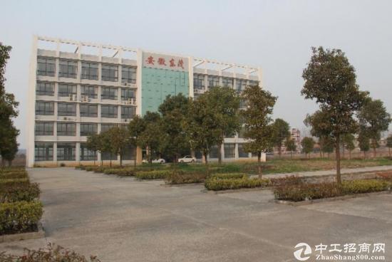 合肥附近开发区医药科学院厂房土地出售