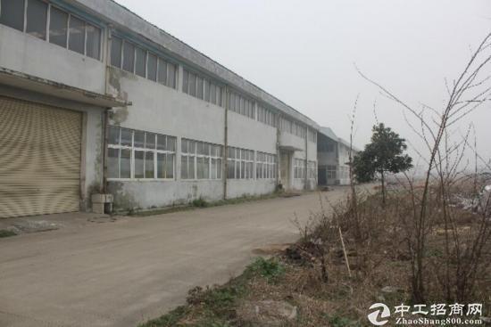 合肥周边乌江工业园整体转让20000平方米独院厂房