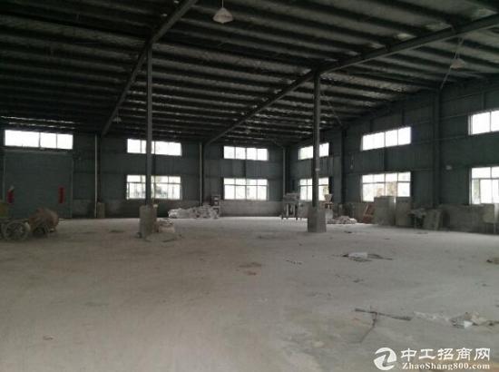 出售和合肥附近钢结构5000厂房
