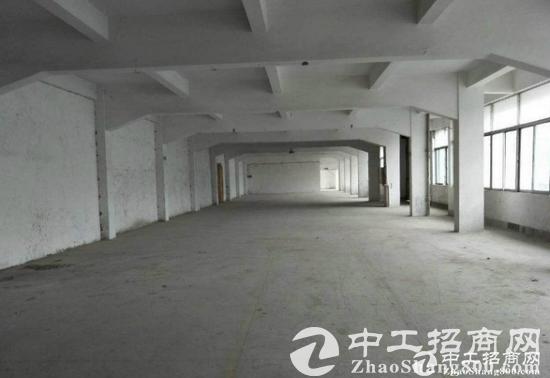 厚街寮夏楼上1000平米带办公室精装厂房出租可做仓库-图3