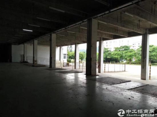 大型物流仓库厂房图片3