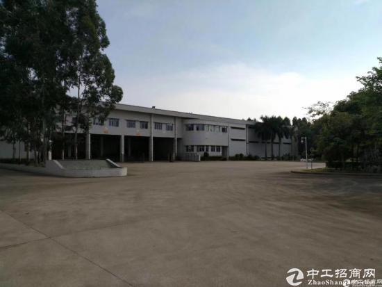 大型物流仓库厂房-图4