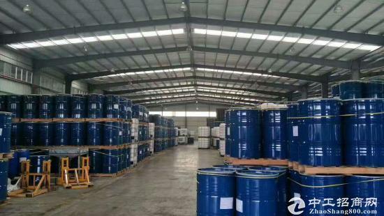 东坑招商处惠州大亚湾6200平方米钢构物流仓库-图3