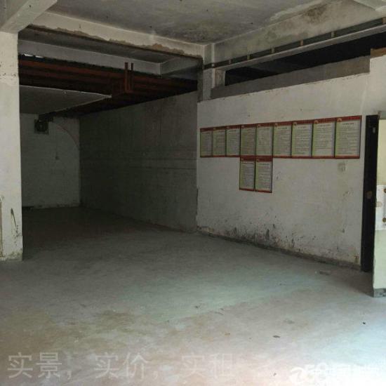 龙岗龙东,同乐附近一楼850平方厂房仓库出租图片3