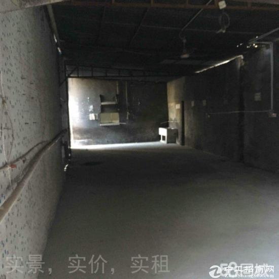龙岗龙东,同乐附近一楼850平方厂房仓库出租