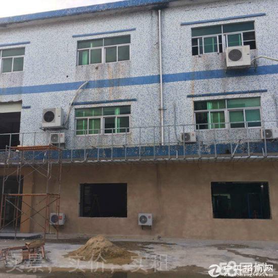 龙岗龙东,同乐附近一楼850平方厂房仓库出租图片5