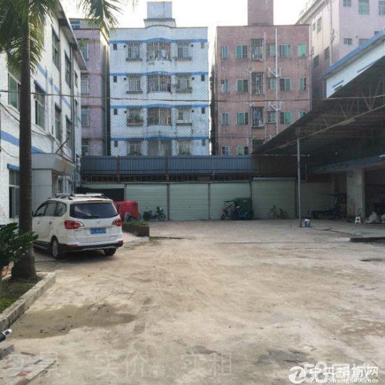 龙岗龙东,同乐附近一楼850平方厂房仓库出租图片6