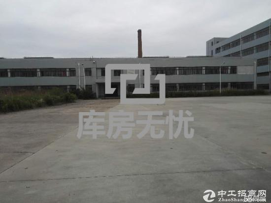 上海市-浦东新区-曹路镇金海路仓库
