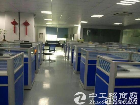 厚街镇原房东仓库1000平方出租采光好空地大-图3