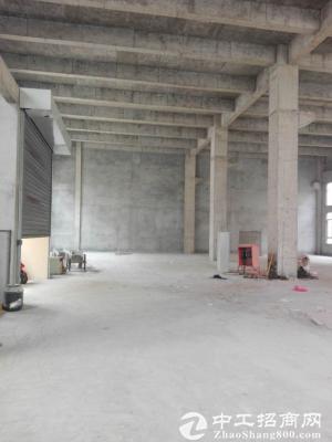 张泾一楼厂房800二楼800平方新厂房整体租
