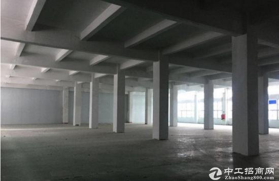 象山大道 一楼1400平米厂房出租,可做仓库
