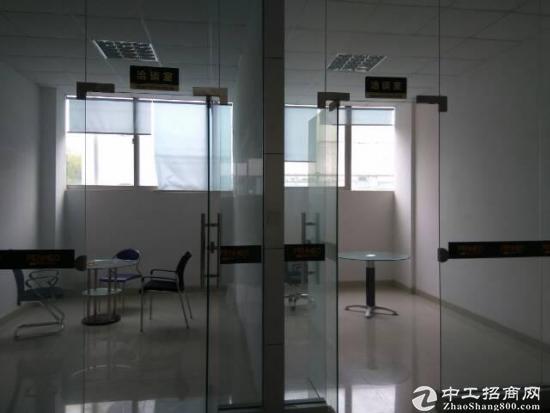 龙岗爱联电商办公小仓库5000平招租图片3