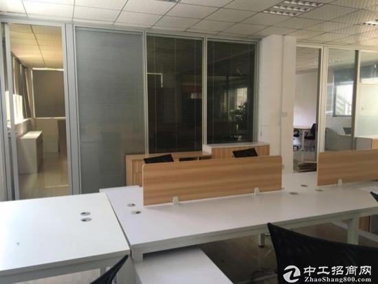 龙岗爱联电商办公小仓库5000平招租图片1