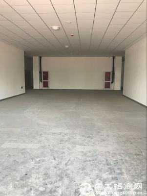HOT新13600平独栋 可满足企业各种需求 办公生产企业总部等