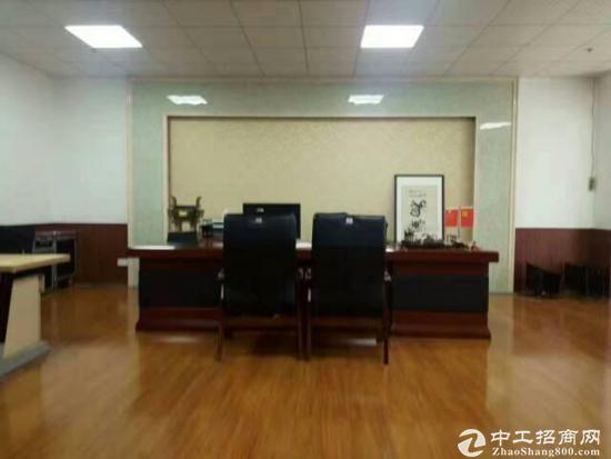 横岗厂房仓库写字楼出租100~8000平出租图片6