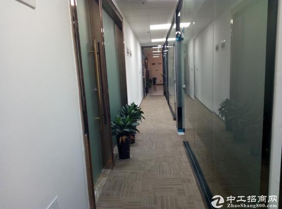 龙岗爱联厂房改造电商办公小仓库-图3