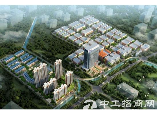 南昌湾里工业园-图4