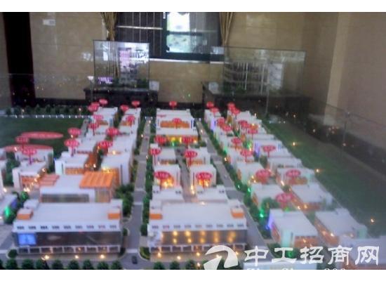 南昌湾里工业园-图5