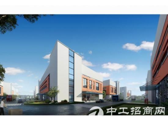 南昌湾里工业园-图2