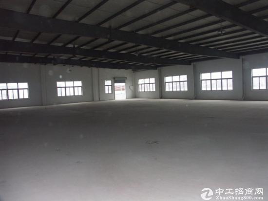 新港开发区兴漓路1号550平米二楼大跨度无柱大平层高6米