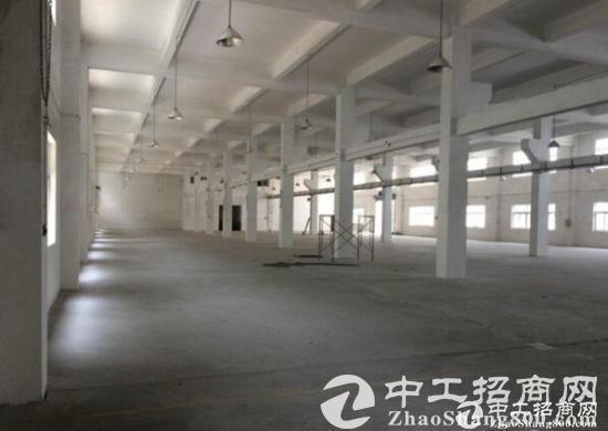 出租园区标准厂房 6000平方 邻近杭州