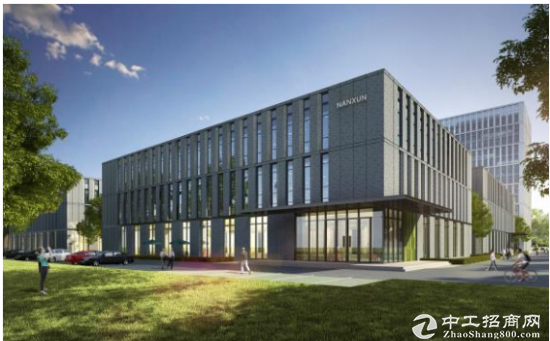 南浔区新出标准厂房招租6000平米