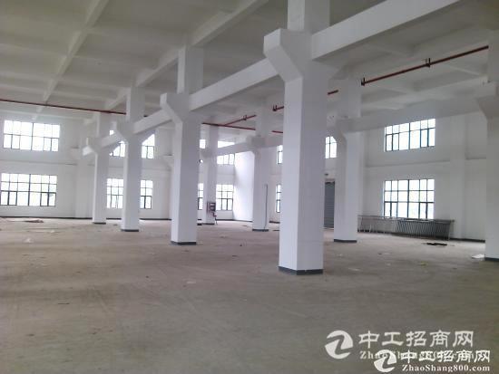 (出租)南浔园区标准厂房6200平米