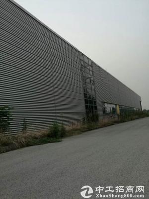 苏州吴中区进出口加工区标准厂房出租出售