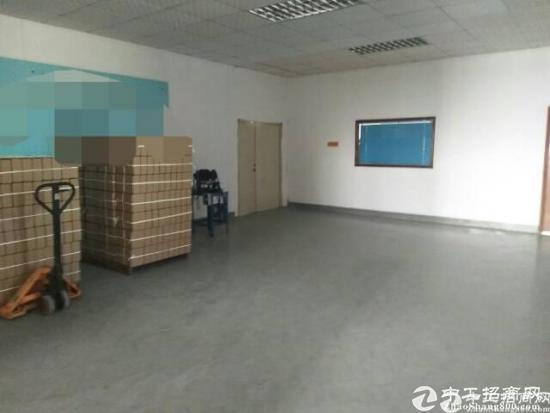深圳宝安公明1200精装修厂房低价出租
