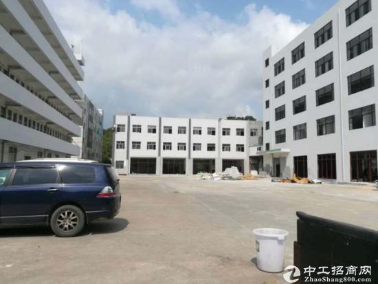 南京周边地区20000平私人厂房出售