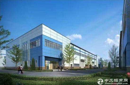 【两江新区】【500至10000平米独栋厂房】