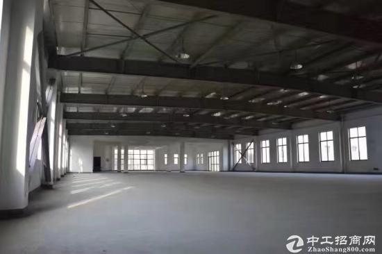 出售 单层独栋 10米层高标准厂房 可办三证
