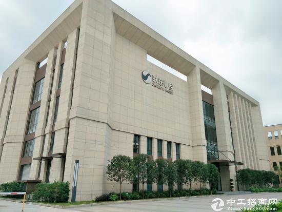 出售江津双福标准厂房
