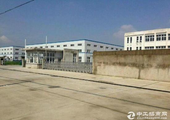 舒城高速出口处楼上带装修厂房出租