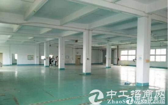 湖州南浔产业港新出12000平米标准厂房招租