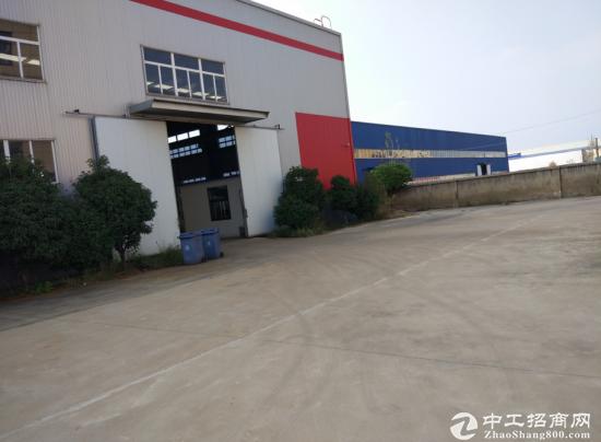 出售蚌埠怀远经济开发区51亩厂房土地-图3