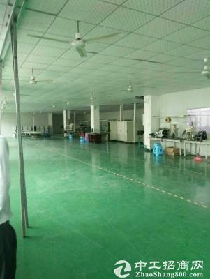 南浔菱湖镇出租2500平米标准厂房