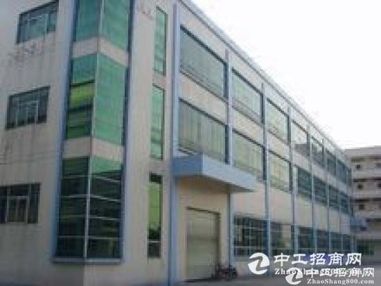 南浔区带装修标准厂房招租8000平米